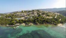 Neilson Holidays Retreat beachclub Aerial
