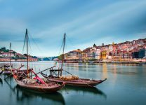 Portugal's River of Gold